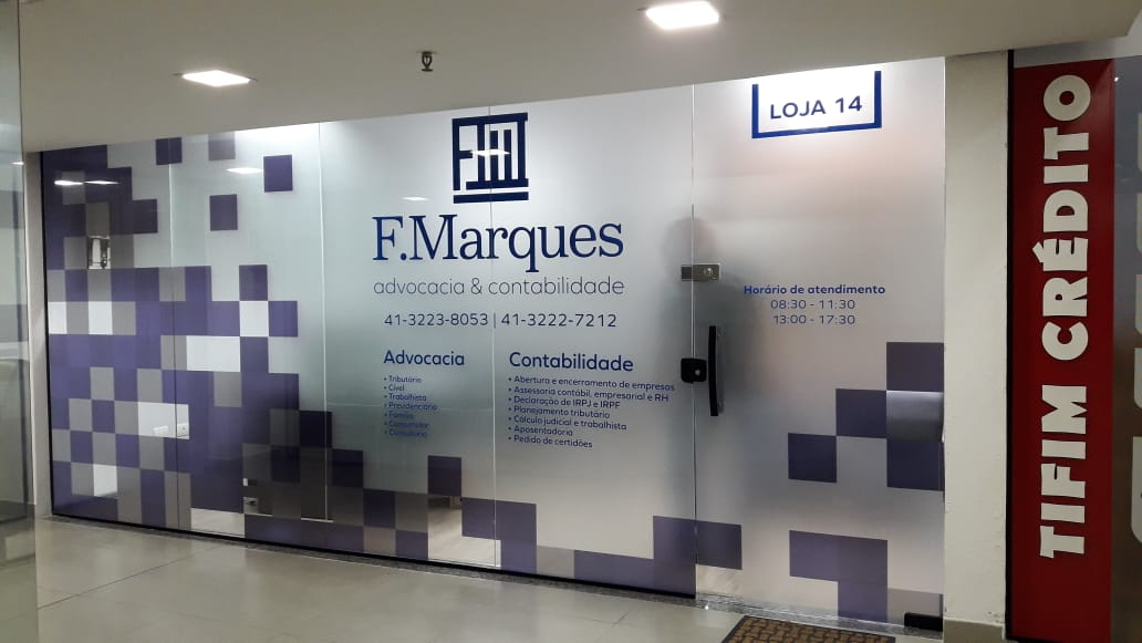 f marques